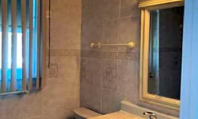 Bathroom, 8911 Brous Ave, 1
