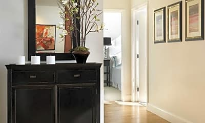 Living Room, 319 Arlington St, 1