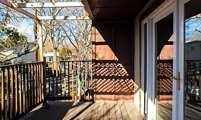 Patio / Deck, 1049 Litch Ct, 1