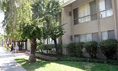 Palm Terrace Apartments, 2