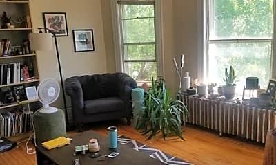Living Room, 3652 Blaisdell Ave, 0