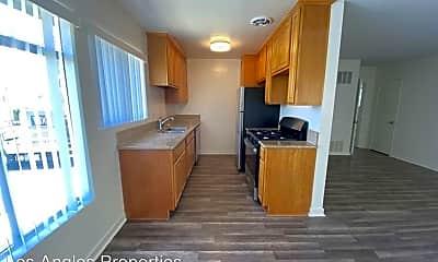 Kitchen, 321 S. Hamel Rd., 1