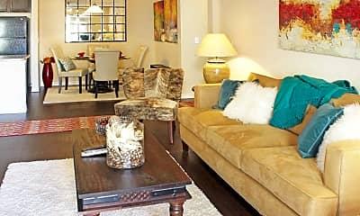 Living Room, Sonoma Palms, 1