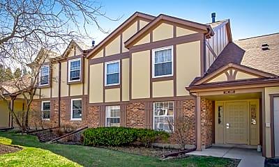 Building, 1141 Auburn Ln 1141, 1