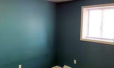 Bedroom, 1345 Harmon Dr, 2