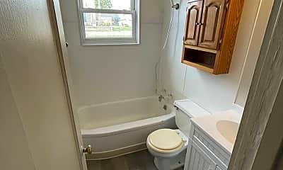 Bathroom, 19 S 2nd St, 0