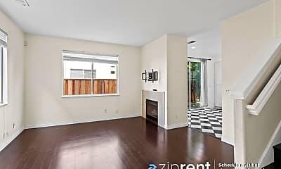 Living Room, 2273 Lenox Pl, 0