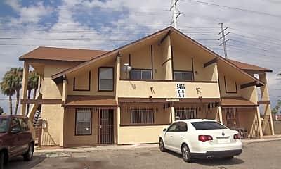 Building, 5456 Cabeza Dr, 0
