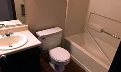 Bathroom, 535 N McComas St, 2