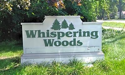 Whispering Woods, 1