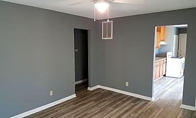 Bedroom, 1118 Austin Dr, 1