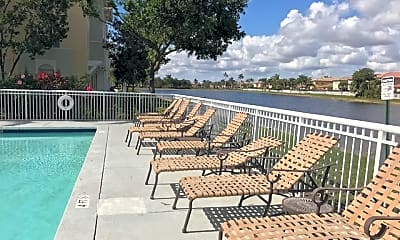 Pool, 10902 NW 83rd St, 2