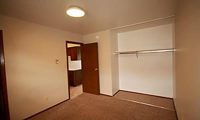 Bedroom, 1516 N 6th St, 2