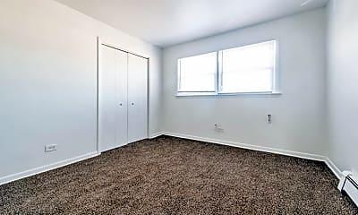 Bedroom, 1121 W 127th St, 1