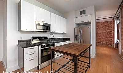 Kitchen, 460 S Spring St, 0