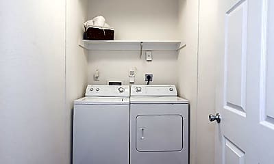 Bathroom, Concord at Allendale, 2