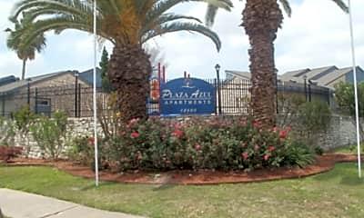 Plaza Azul Apartments, 2