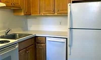 Kitchen, 129 Pleasant St, 1