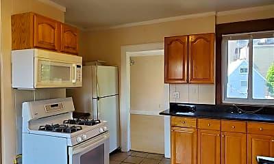 Kitchen, 85 Ferrin St, 1