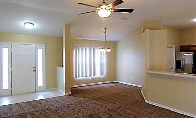 Living Room, 3174 Sw Nutley Street, 1