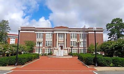 Jefferson School Lofts, 2