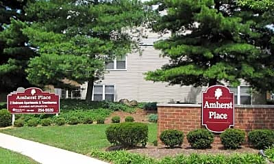 Amherst Place, 2