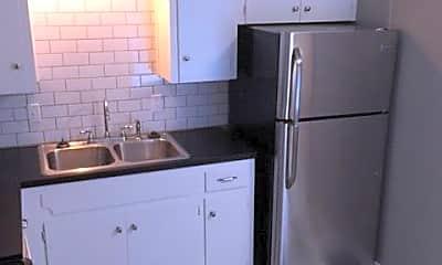 Kitchen, 2201 Scott St, 1