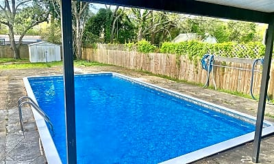 Pool, 66 8th Ave, 2