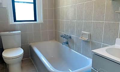 Bathroom, 63 Linden Blvd, 1