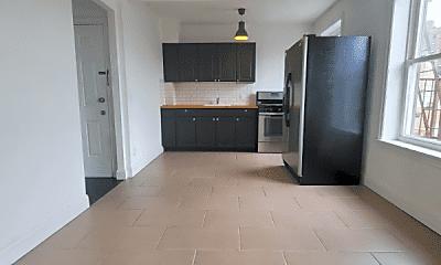 Kitchen, 692 Bergen Ave, 1