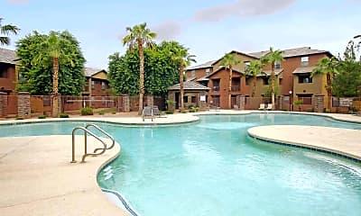 Pool, San Clemente, 0
