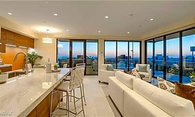Living Room, 1000 Esplanade, 0