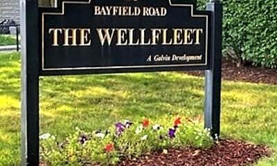Community Signage, 10 Bayfield Rd 4, 0