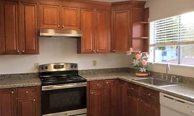Kitchen, 3264 Cadillac Dr, 1