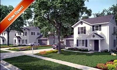 Meadow Vista Senior Villas and Meadow Vista Parkside, 0