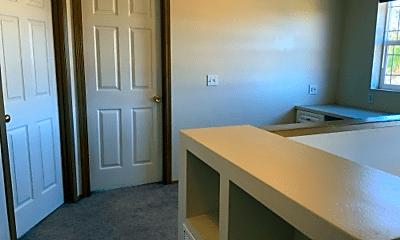 Bedroom, 7415 Village Dr E, 2