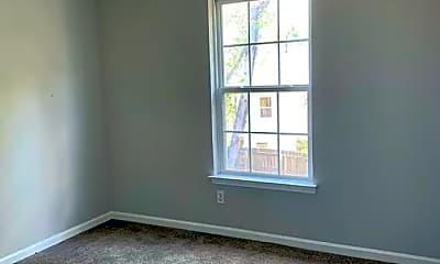 Bedroom, 321 Stone Hedge Ct, 2