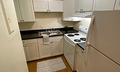 Kitchen, 1111 SW Fillmore St, 0