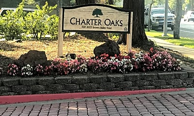 Charter Oaks, 1