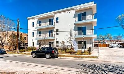 Building, 4116 Rawlins St 301, 1