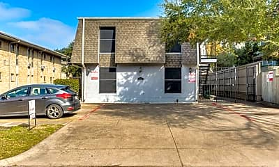 4322 Bowser Ave 202, 1
