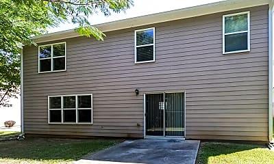 Building, 7551 Waverly Loop, 2