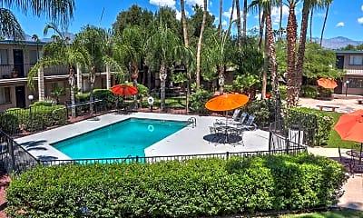 Pool, Catalina Vista, 0