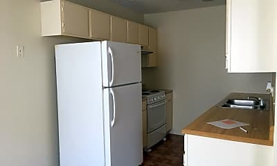 Kitchen, 302 S Green St, 1