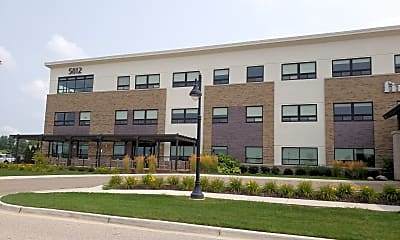 First and Main of METRO HEALTH VILLAGE, 0