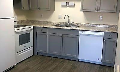 Kitchen, 409 22nd St SE, 0