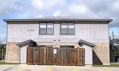Building, 3705 Charolais Dr, Unit D, 0