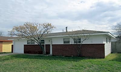 Building, 3540 Brentwood Dr, 1