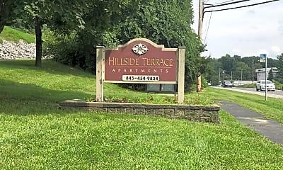 Hillside Terrace, 1
