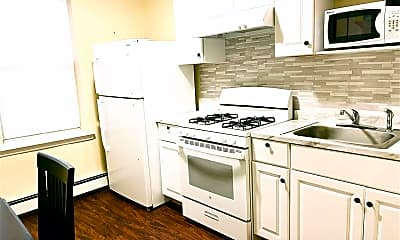 Kitchen, 507 Central Ave, 0